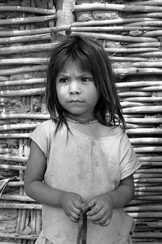 No fear Yaqui, Rahum, Sonora, Mexico