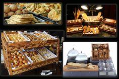 Açık büfe ekmek sunumları http://blog.cafemarkt.com/acik-bufe-kahvalti-sunumlari/