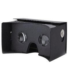 492f2984ecd Kollea Google Cardboard Virtual Reality 3D Glasses DIY Kit  Kollea