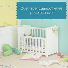 7 grandes consejos para el espacio del bebé   Blog de BabyCenter