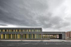 Nursery School in Pamplona