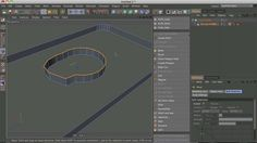 Precise edge loops are key to hard surface modeling, but making them is difficult in certain situations. Here are some simple techniques you can apply to many situations you will come across.