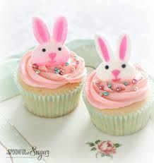 Rabbits cakes