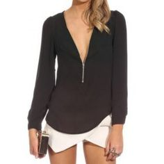 Wholesale Tops For Women, Trendy Womens Fashion Cheap Tops Online - Page 2