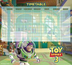 Walt Disney, Disney Pixar, Toy Story 3, Anime Reviews, Toys, Stationary, Prints, Movies, Printables