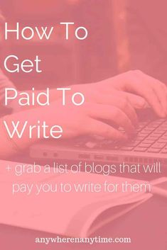 Get the facts about Writing for money online Creative Writing Jobs, Make Money Writing, Writing Tips, Start Online Business, Business Advice, Make Money Online, How To Make Money, Work Opportunities, Quitting Your Job