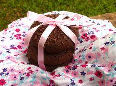 Cookies de Chocolate Vapt Vupt