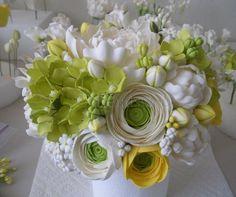 Petalsweet sugar flowers