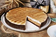 Isteni gesztenyés pite | Street Kitchen Hungarian Desserts, Hungarian Cake, Hungarian Recipes, Poppy Cake, Cookie Recipes, Dessert Recipes, Cake Cookies, Food Porn, Food And Drink