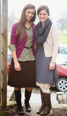 Image result for modest casual outfits