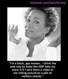 "I wish Wanda Sykes was my friend.  Although I suspect our friendship would be a lot like the one she has with Larry David on ""Curb Your Enthusiasm."""