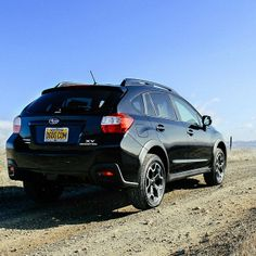 We're ready to start the first weekend of 2014! What do you have planned?  #Subaru #Crosstrek #XVCrosstrek #CrosstrekXV #DGDG #DelGrandeDealerGroup #BeHappy #SanJose #CapitolSubaru