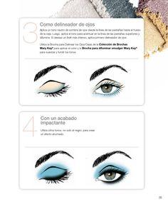 #ClippedOnIssuu from Maquillaje Profesional MK