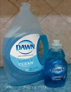 Wow Who Knew???? ORIGINAL BLUE DAWN . . . IT'S NOT JUST FOR DISHES ANYMORE over 20 uses of Blue Dawn!! Wild Life Bubbles GREASY HAIR PROBLEMS HAIR PRODUCT BUILDUP MANICURE SECRET REPEL HOUSEPLANT INSECTS CLEAN YOUR WINDOWS PETS AND PESTS CLEAN AUTOMOTIVE TOOLS ICE PACK TUB AND SHOWER CLEANER REPEL ANTS STRIPPING CLOTH DIAPERS UNCLOGGING TOILETS POISON IVY DRIVEWAY CLEANER OILY SKIN AND MANY MORE!