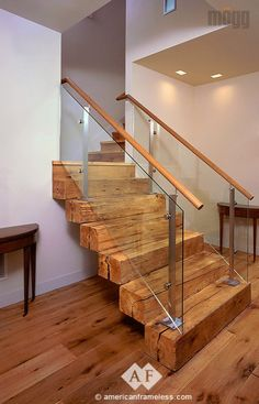 Stainless Steel and Glass Railing 59