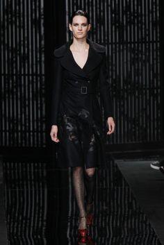 Diane von Furstenberg | Nova York | Inverno 2016 - Vogue | Desfiles