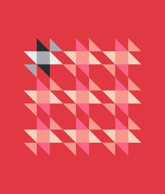 Quilt Designs from Badskirt