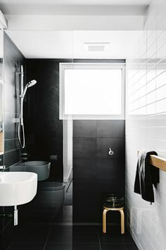 The best small bathrooms of all time.