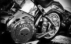 Une petite sélection de photos du site 500px sur la thème de la moto
