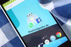 Zwar wurde es Anfangs von Facebook und WhatsApp dementiert, doch nun tauchen erste Spuren einer Integration von WhatsApp in Facebook auf. Die Verschmelzung ist zwar bisher nur von geringem Ausmaß, allerdings könnte dies der Anfang eines fortschreitenden Prozess sein.