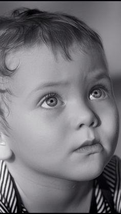 My little boy