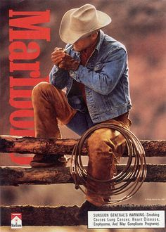 1000+ ideas about Marlboro Man on Pinterest | Vintage Ads, Pall ...