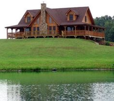 Just needs a barn in the back ;) and it'd be perfect!
