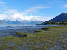 America's first climate refugees: How climate change eats the Alaskan coast