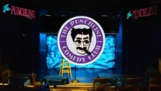 Stand-Up at Punchline Comedy Club @ The Punchline Comedy Club (Atlanta, GA)