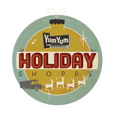 TheDailyCity.com: Yum Yum Truck Holiday Shoppe | Artisan Sweets Come to