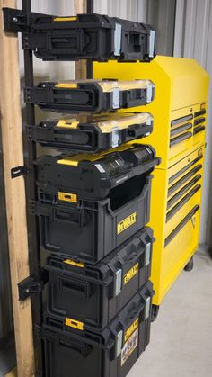 Tough System Storage Rack