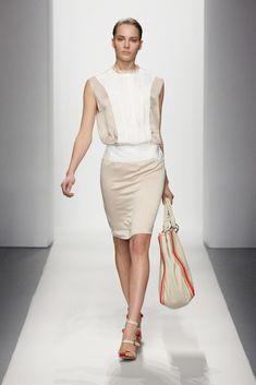 Bottega Veneta Resort 2012 Collection Photos - Vogue