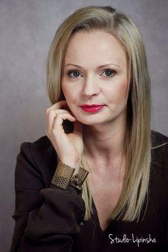 Makeup i foto Dorota Lipińska