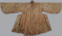 Opulent Clothing Unearthed in Ming Dynasty Tomb | December 08, 2014 | http://www.livescience.com/49041-clothing-unearthed-ming-dynasty-tomb.html