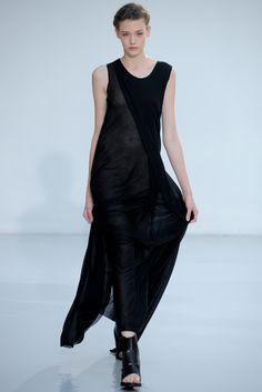 Nicolas Andreas Taralis | Spring 2012 Ready-to-Wear Collection | Style.com
