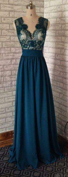Emerald Green prom dress, homecoming dress, bridesmaid dress