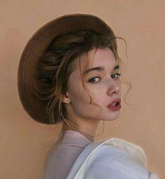 Photography Portrait Beauty Models Ideas Source by model