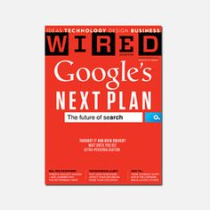 WIRED Subscription 1 Year EU, 60€, now featured on Fab.
