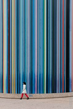 paris by Aimed - the paul smith stripe