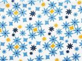 KATE SPAIN by MODA CUZCO cornflowerconfetti flower...