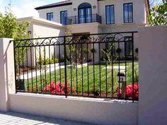 Wrought Iron Fences |Lifetime Fence Company | Steel Fences | Aluminum