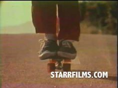 Skateboarding 1975-77 .From a rare home video called ARE WE HAVING FUN YET. Footage from films like FREEWHEELIN'  and other '70's films with some clips you've never seen.