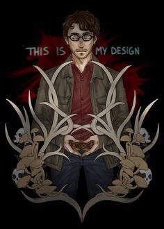 Will   #Hannibal