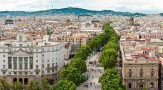 Barcelona BBC page