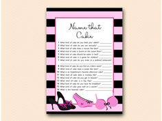 BS450-name-that-cake-lingerie-bridal-shower-game
