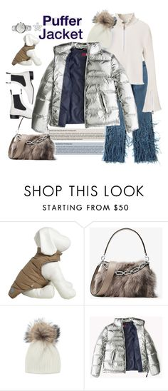 """""""Untitled #1434"""" by talisa ❤ liked on Polyvore featuring Michael Kors and Inverni"""