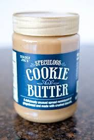 I can't even explain how unusually perfect this is. Sometimes you just crave that spoonful of peanut butter, but are just not feeling like having PEANUT BUTTER- this is A PERFECT SUBSTITUTE when you want something different!