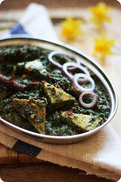 palak paneer. tons of ingredients, but easy and quick once you have your indian spice cabinet.