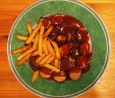Currywurst Soße a la Frittentempel by Dani_Martin on www.rezeptwelt.de
