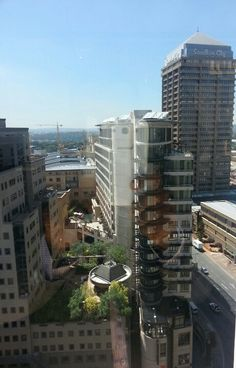 Sandton South Africa